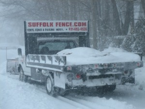 Click Here for Snow Removal Services